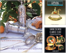 Antiques & Collectibles Curated by Pamela Bakes at Page Two - ABA