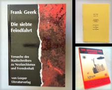 Antifaschismus Sammlung erstellt von Kelifer - antiquarischer Buchversand