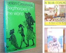 Children's Books Curated by Good Reading Secondhand Books