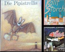 Bilderbücher Sammlung erstellt von Buchladen Allegra