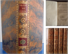 Anciens XVIIe Et XVIIIe Proposé par Nicole Perray