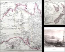 Australien Curated by Buecherstube Eilert