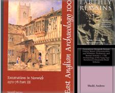 Archaeology Sammlung erstellt von Chevin Books