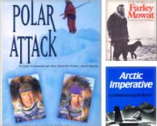 Arctic & Antarctic Curated by Ayerego Books (IOBA)