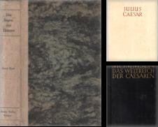 Alte Geschichte Di Schürmann/ Kiewning GbR
