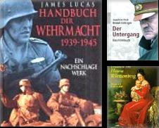 2. Weltkrieg Sammlung erstellt von Antiquariat  Udo Schwörer