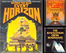 American Sci-Fi Paperbacks Curated by Stuart W. Wells III