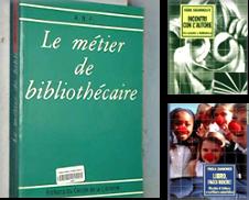 Biblioteconomia Di Un Carretto Di Libri - Ondemedia