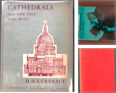 Architecture Curated by Cragsmoor Books