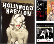 Hollywood Curated by The Cary Collection