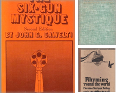 American West Curated by Shamrock Books