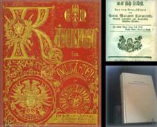 Kulturgeschichte Sammlung erstellt von Kunst & Graphik Kabinett