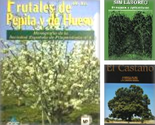 Agricultura Curated by Agapea Libros Urgentes