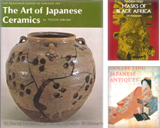 Asian, Tribal and Oceanic Art Curated by Lectioz Books