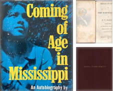 Autobiography Curated by The Maine Bookhouse