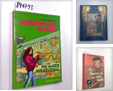 Allgemein Sammlung erstellt von Versand-Antiquariat Konrad von Agris