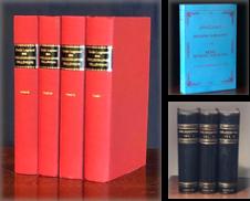 Books on Books Sammlung erstellt von Moroccobound Fine Books, IOBA