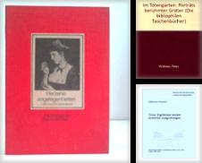 Die bibliophilen Taschenbücher Sammlung erstellt von Ingrid Wiemer