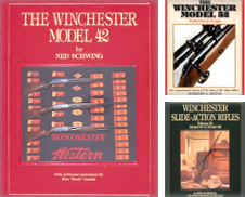 Winchester Colt Sharps Remington Curated by Bilbofbaggins Books