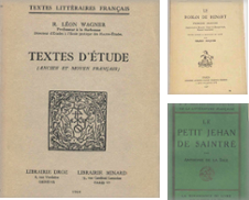 Ancien français Curated by Calepinus, la librairie latin-grec