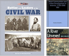 Civil War Curated by Dorothy Meyer - Bookseller