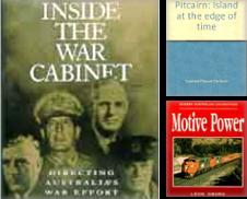 Australiana Di Boodle Books