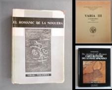 Arqueología de Auca Llibres Antics / Robert Pérez