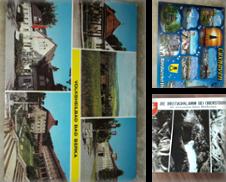 Postkarten & Poster Sammlung erstellt von Sella-Group