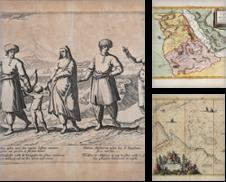 Africa Orientale Sammlung erstellt von Libreria Antiquarius