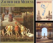 Allgemeine Kunst Sammlung erstellt von Antiquariat Jürgen Lässig