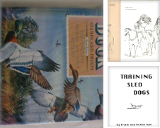 Animals & Birds Curated by Adamstown Books