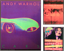 Andy Warhol Curated by Galerie Buchholz OHG (Antiquariat)