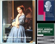 MUSIK Sammlung erstellt von Antiquariat Stefan Krüger