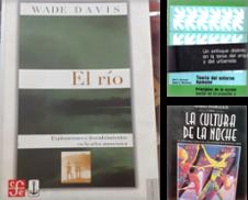 Antropología Y Filosofía Sammlung erstellt von DEL SUBURBIO  LIBROS- VENTA PARTICULAR