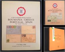 Auction Catalogues Sammlung erstellt von Joe Maynard