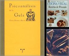 Cocina Di Hilando Libros