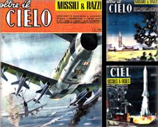 Aeronautica Astronautica Ciencia Ficcion de Books Never Die