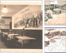 Ansichtskarten (Postkarten) erstellt von GAENSAN Versandantiquariat