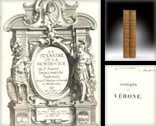 Littérature, Édition Originale, Reliure De l'Époque de Librairie  Amélie Sourget