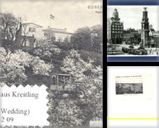 Ansichtspostkarten erstellt von Klaus Kreitling