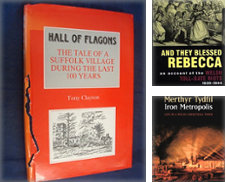 British Topography Curated by Richard Booth's Bookshop