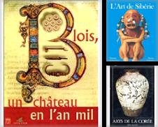 Arts anciens Di Librairie de l'Avenue - Henri  Veyrier