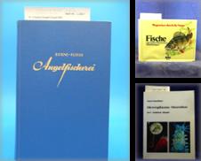 Aquaristik Sammlung erstellt von Buch- und Kunsthandlung Wilms e.K.