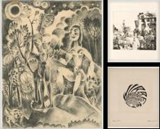 Expressionismus / Neue Sachlichkeit Sammlung erstellt von Galerie Joseph Fach GmbH