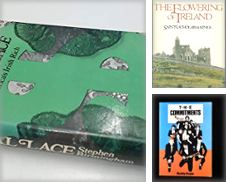 Irish Interest Curated by Weathered Stone Books