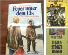 Abenteuer Curated by Versandantiquariat Kerzemichel