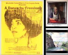 20th Century Fine Art Sammlung erstellt von Idler Fine Books