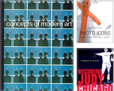 Art & Architecture Curated by Springwood Book Lounge