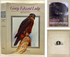 Art Curated by Leakey's Bookshop Ltd.