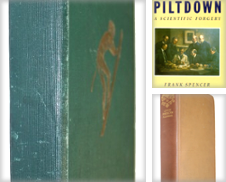 Archaeology & Anthropology, Archaeology & Anthropology Curated by PEMBERLEY NATURAL HISTORY BOOKS BA